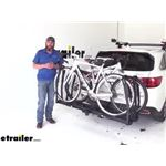 Inno Tire Hold 2 Bike Platform Rack Review