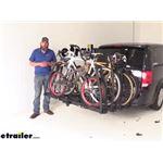Inno Tire Hold 4 Bike Platform Rack Review