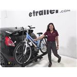Inno Tire Hold 1 Bike Platform Rack Review