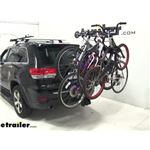 Inno Vertical Hang 4 Bike Rack Review