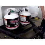 JR Products Complete Propane Tank Holder Mounting Kit Review