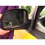 K-Source Convex Blind Spot Mirror Review