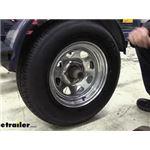Kenda Karrier Radial Trailer Tire Review