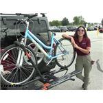 Kuat Bike Rack Hitch Lock Review