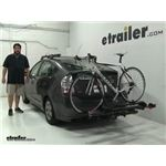 Kuat  Hitch Bike Racks Review - 2007 Toyota Prius