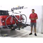 Kuat Hitch Bike Racks Review - 2020 Jeep Gladiator