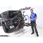 Kuat Hitch Bike Racks Review - 2020 Jeep Wrangler Unlimited