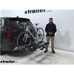 Kuat Hitch Bike Racks Review - 2020 Kia Telluride