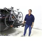 Kuat Hitch Bike Racks Review - 2020 Land Rover Velar