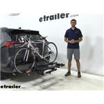 Kuat Hitch Bike Racks Review - 2020 Toyota RAV4