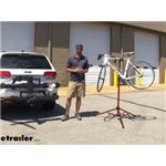 Kuat Trail Doc Bike Work Stand Review