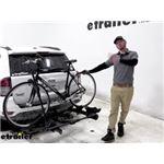 Kuat Transfer V2 Bike Rack Review - 2014 Jeep Compass