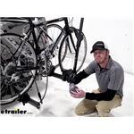 Kuat Transfer V2 Bike Rack Review