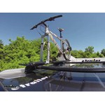 Kuat TRIO Roof Bike Rack Review