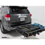 Lets Go Aero GearCage FP4 Slide-Out Cargo Carrier Review