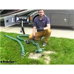 Lippert Waste Master Replacement Hose with Clear View Port Review