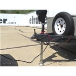 Lippert Electric Trailer Jack with Footplate Review