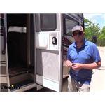 Lippert Components RV Screen Door Frame Striker Review