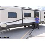 Lippert RV and Trailer Tire Linc TPMS Review and Installation