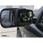 Longview Slip On Custom Towing Mirrors Review