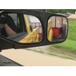 Longview Custom Towing Mirrors Review