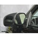 Longview Custom Towing Mirrors Installation - 2011 Chevrolet Silverado