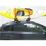 Malone DownLoader J-Style Kayak Carrier Product Review