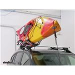 Malone J-Loader Kayak Carrier with Tie-Downs Review