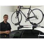 Malone Pilot TC ST Roof Bike Rack Review