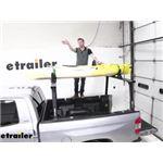 Malone SaddleUp Pro Kayak Carrier Review