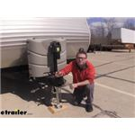 Master Lock Trailer Coupler Lock Review