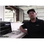 MaxxAir Standard Roof Vent Cover Zero-Leak Mounting Hardware Kit Review
