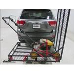 MaxxTow 30X50 Wheelchair Carrier Review