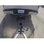 MaxxTow Hitch Extender with Step Review
