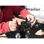 MaxxTow Hitch Pin and Clip with Oversize Grip Review