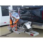 Maxxtow Motorcycle Carrier Review