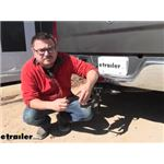 MaxxTow Trailer Hitch Pin and Clip Review