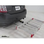 MaxxTow Trailer Hitch Receiver Adapter Review