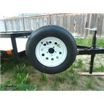 MaxxTow Spare Tire Carrier Review