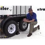 MaxxTow Wheel Chocks Review