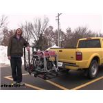 MaxxTow Wheelchair Carrier with Ramp Review