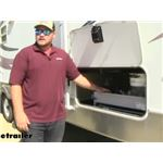 MORryde RV Cargo Compartment Sliding Tray Review