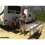 Mount-n-Lock RV Bumper Replacement Kit Review
