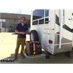 Mount-n-Lock RV Bumper Reinforcement SafetyStruts Review