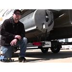 Optronics GLOLight LED Combination Trailer Tail Light Review and Installation