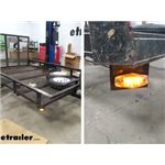 Optronics LED Trailer Mini Clearance or Side Marker Light Installation