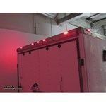 Optronics Selaed LED Trailer Marker and Clearance Light Installation