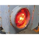 Optronics Round Marker Clearance Light Review