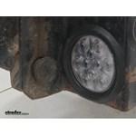 Optronics Round LED 3 Function Trailer Light Installation