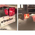 Optronics Submersible Trailer Light Kit Installation